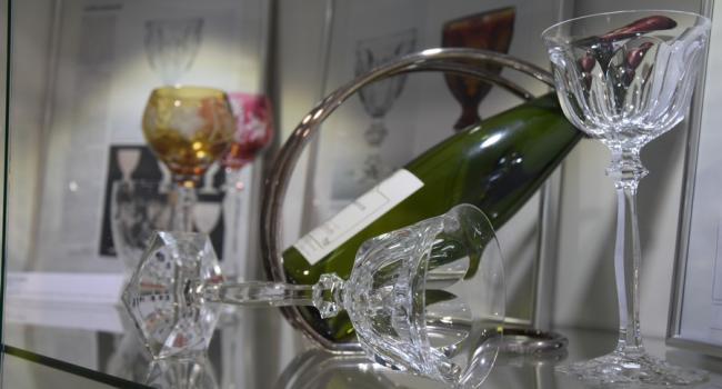 Musée du verre de Sorèze