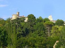 Chateau de Saint-Julia