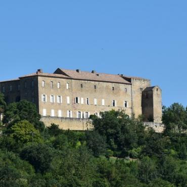 Château de Saint-Félix Lauragais
